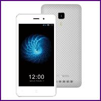 Смартфон Leagoo Z3C 512MB/4GB (WHITE). Гарантия в Украине!