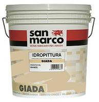 Краска на водной основе San Marco GIADA (Джада).Цена,купить в Украине