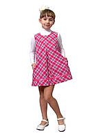 Сарафан детский для девочки  М -896  рост 116