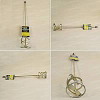 Миксер для краски и штукатурных смесей SDS 80x400 мм HermesTools 20-100