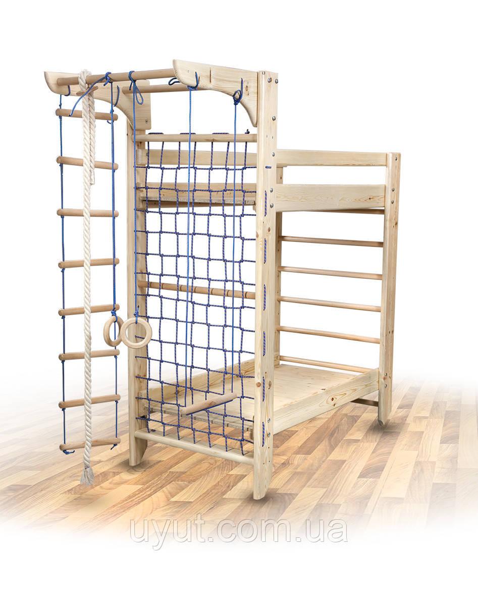 Спорт кровать 2