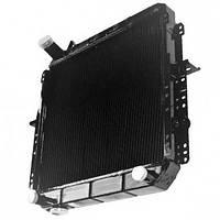 Радиатор вод. охлажд. МАЗ 500 (3 рядн.) (пр-во ШААЗ)