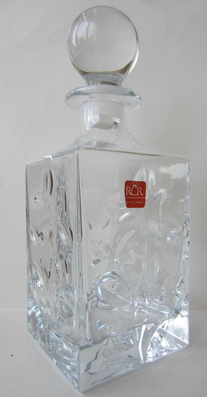 Штоф для алкогольных напитков Laurus