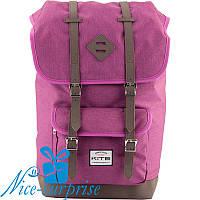 Рюкзак для девочки-подростка Kite Urban K18-899L-1 (9-11 класс)