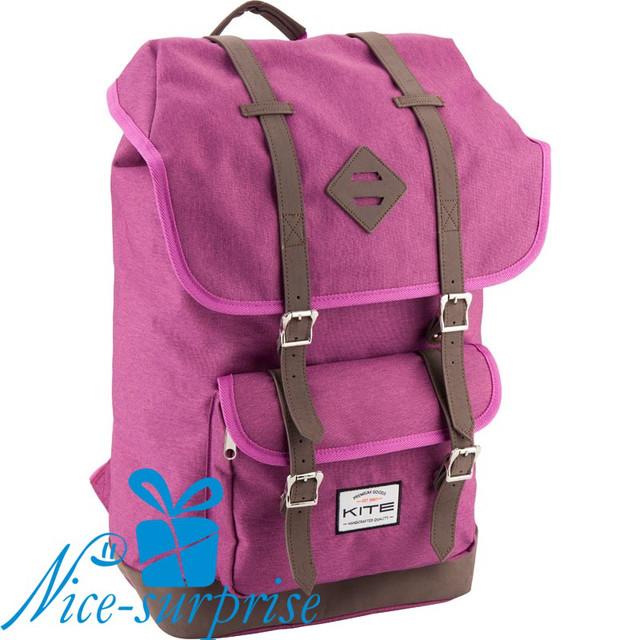 купить рюкзак для девочки-подростка в Киеве