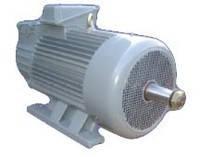 Крановый электродвигатель  МТF
