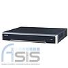 8-канальный 4K сетевой видеорегистратор Hikvision DS-7608NI-K2-8p
