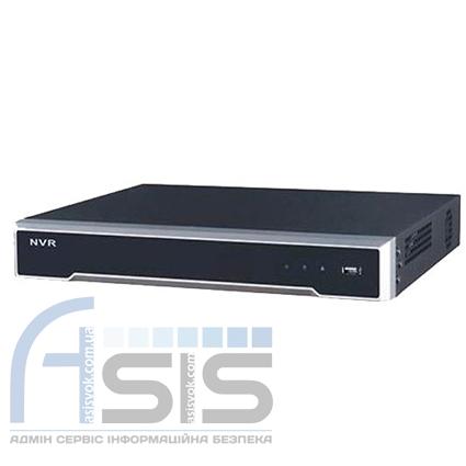 8-канальный 4K сетевой видеорегистратор Hikvision DS-7608NI-K2-8p, фото 2