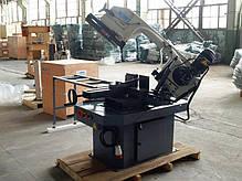 Стрічкова пила SG250PRO FDB Maschinen, фото 2