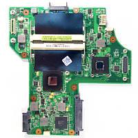 Материнская плата Asus UL80AG MB Rev:2.0 (SU7300 SLGYV, GS45, DDR2, UMA), фото 1