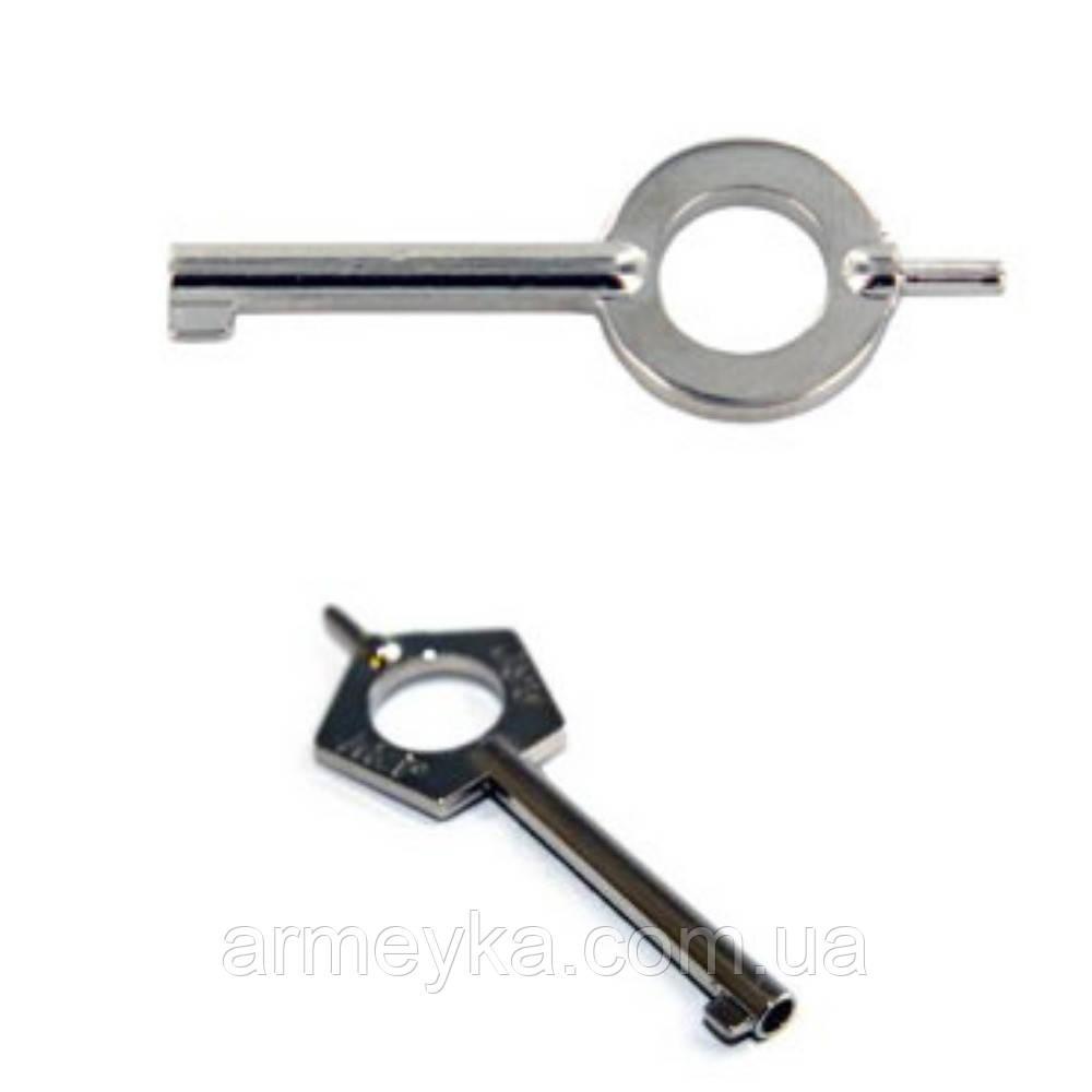 Ключ для наручников. Великобритания, оригинал.