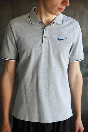 Тенниска мужская NIKE, фото 2