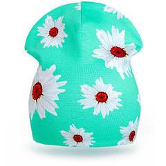 Детские трикотажные шапки оптом от польских производителей – находка для бизнеса из Одессы на опте 7 км