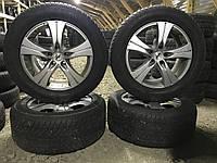 Диски Autec (BMW X5 e70 e53) 5/120 R18 8.5J ET45 из Германии комплект
