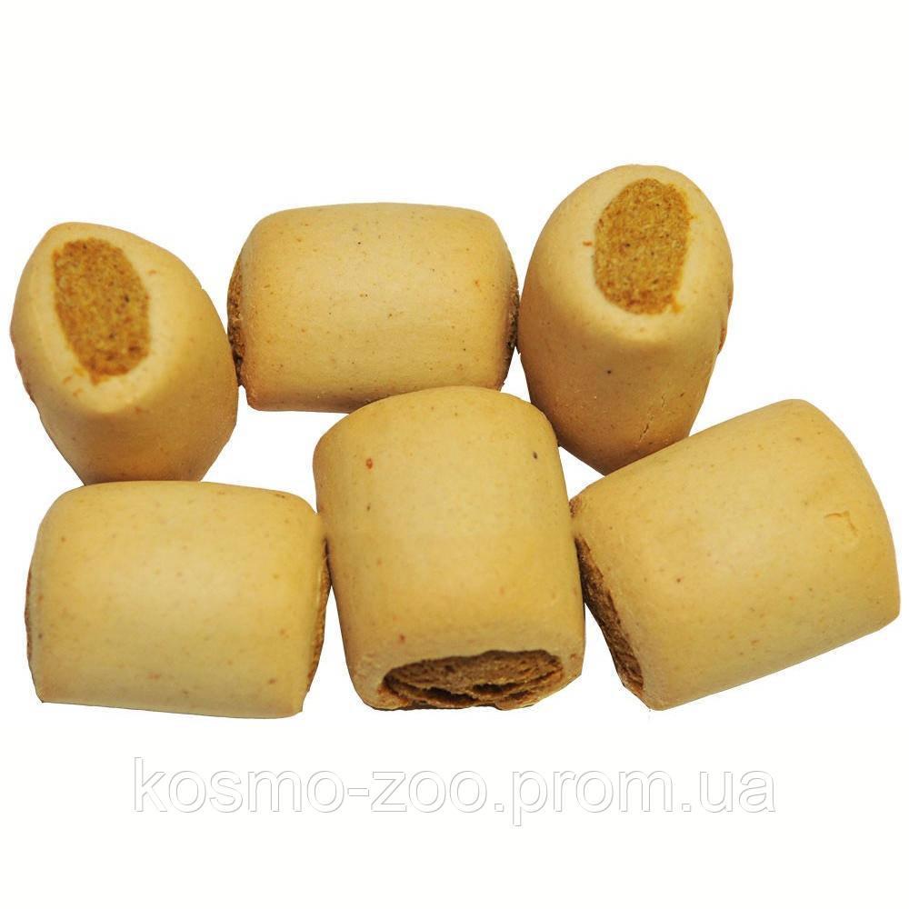 Печенье для собак Бош (Bosch) рулетики с сыром