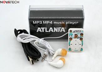 MP3 плеер Atlanfa AT-P25
