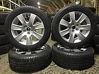 Диски Audi 5/112 R17 7.5J ET26 комплект ОРИГИНАЛ!