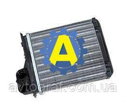 Радиатор печки на Рено Дастер(Renault  Duster) 2010- 2017