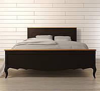 """Кровать двуспальная """"Моне"""" из массива, фото 1"""