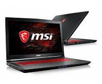 MSI GV72 i7-7700HQ/16GB/1TB GTX1050Ti 7RE-1264XPL, фото 1