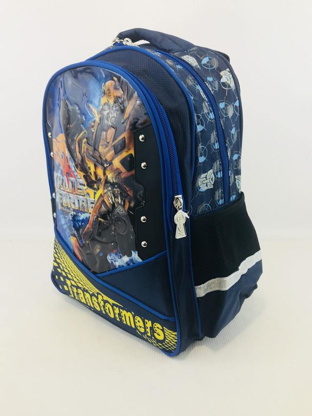 """Детский школьный рюкзак """"Winner Stile D-02-2"""""""