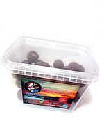 Бойлы варенные прикормочные Piranhas Baits 24 mm Тунец-белочан 500 г