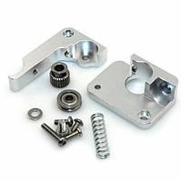 DIY Kit MK10 головка блока экструдера MK10, левосторонняя