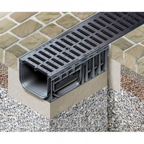 Дренажні системи водовідведення HAURATON