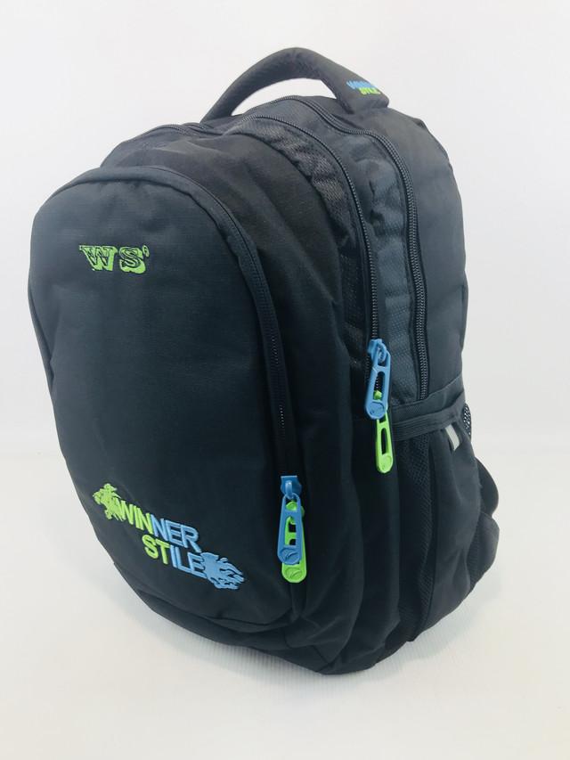 """Подростковый школьный рюкзак """"Winner Stile J221"""""""