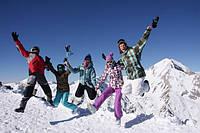 Новый год в Болгарии. Туры в Болгарию, зима