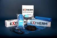 Нагревательный мат Extherm  ( обогрев 5 м.кв.)