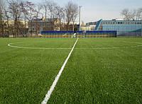 Искуственная трава футбольная