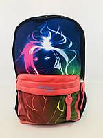"""Подростковый школьный рюкзак """"Winner Stile J222-2"""", фото 1"""