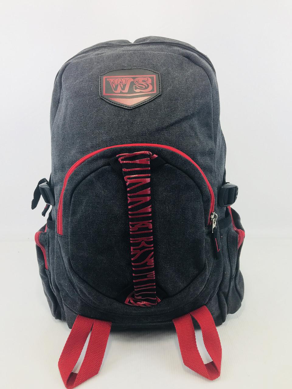 """Подростковый школьный рюкзак """"Winner Stile J207"""""""