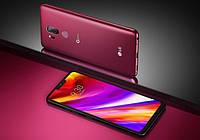 LG G7 ThinQ: ИИ, двойная камера и «монобровь»