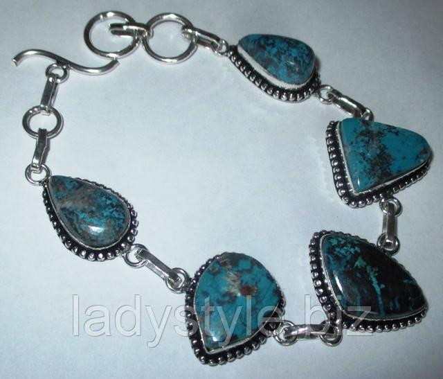 украшения купить серебро браслет манжет родохрозит подарок натуральные камни