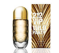 Carolina herrera 212 wild party for woman lp  (копия)