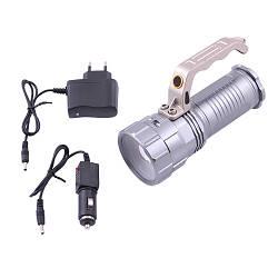 Ручний ліхтар Police BL-K3-T6