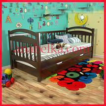 Кровать деревянная Алиса (Arbor) , фото 2