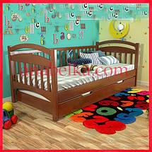 Кровать деревянная Алиса (Arbor) , фото 3