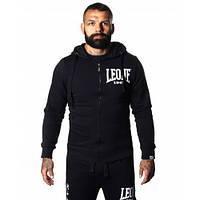 Спортивная кофта Leone Legionarivs Fleece Black 2XL