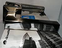 Ручка Armadillo раздельная SCREEN USQ8 SN/CP-3 Матовый никель/хром