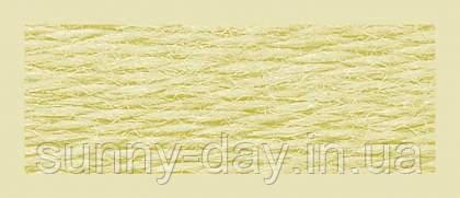 RIOLIS, шерсть/акрил №205 (мулине Риолис)