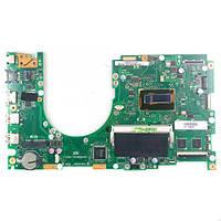 Материнская плата Asus Q501L Q501LA Rev.2.1 (i5-4200U SR170, 4GB, DDR3, UMA), фото 1