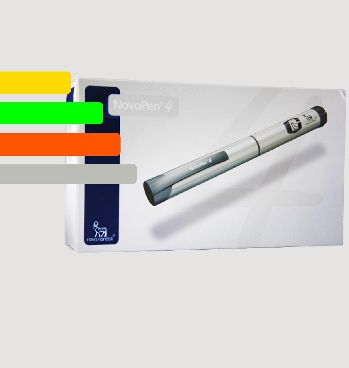 Шприц-ручка для инсулина Новопен 4
