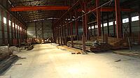 Хранение товаров и сырья