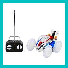 Радиоуправляемая машинка-перевертыш Dash Car