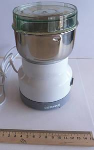 Кофемолка GEEPAS GCG