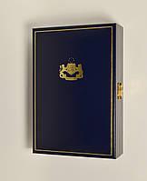 Подарочная коробочка (синяя)