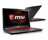 MSI GV72 i5-7300HQ/16GB/1TB+480SSD GTX1050 7RD-1048XPL, фото 1